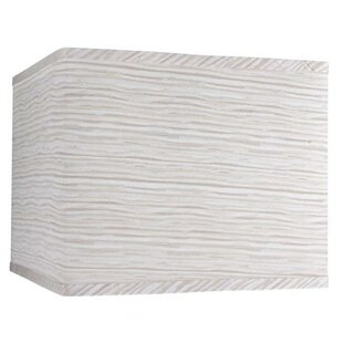 12 Fabric Rectangular Lamp Shade
