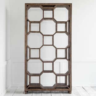 Chadstone Geometric Bookcase