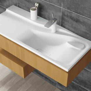 Vento Signature 42 Single Bathroom Vanity Top By Ronbow
