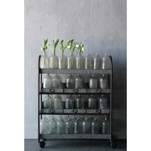 Casual Country Bar Cart by Creative Co..