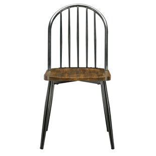 Williston Forge Petro Dining Chair (Set of 2)