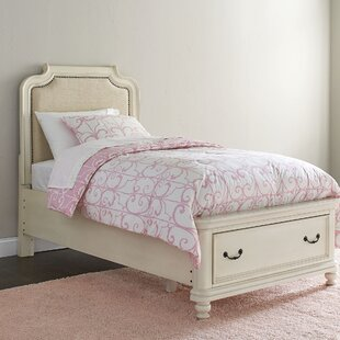 Rylie Platform Bed with Drawer