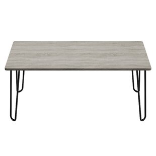 Affordable Ray Coffee Table by Williston Forge Reviews (2019) & Buyer's Guide
