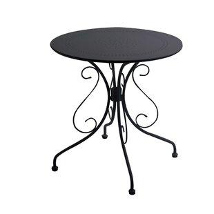 Marlow Home Co. Metal Garden Tables