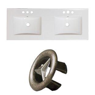 3 Hole Ceramic 48