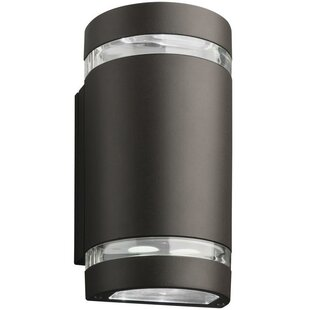 14-Watt LED Outdoor Securi..