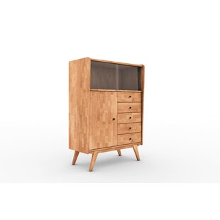 Demers Welsh Dresser By Corrigan Studio