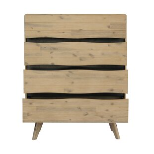 Jacklyn 4 Drawer Chest