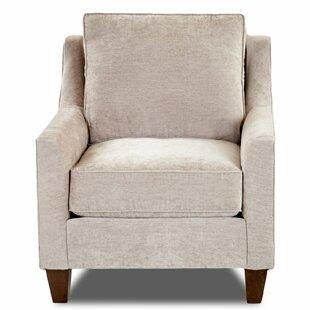 Varnum Armchair by Darby Home Co
