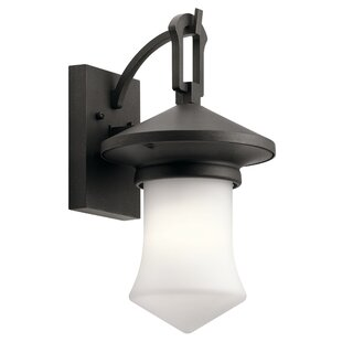 Compare & Buy Oak Glen Outdoor Wall Lantern By Kichler