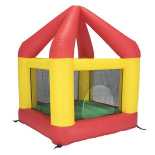 Bazoongi Kids Bounce House