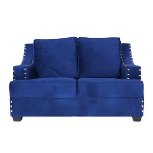 Modena I Loveseat by REZ Furniture