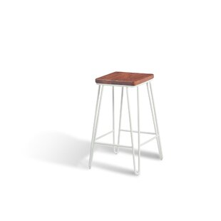 Roda Solid Wood 30 Bar Stool