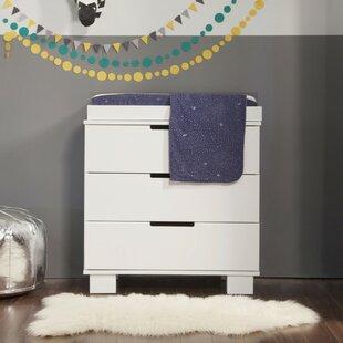 Affordable Javin Changing Dresser ByHarriet Bee