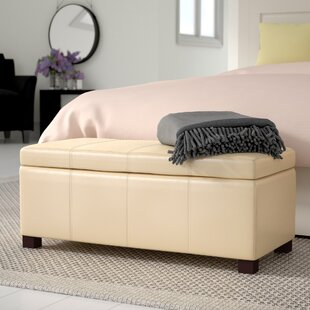 Crewellwalk Bedroom Storage Bench