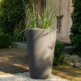 Serralunga Ming Plastic Pot Planter | Wayfair