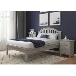 Cassian Bed Frame By Brambly Cottage