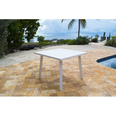 Mykonos Dining Table by Panama Jack Outdoor #1