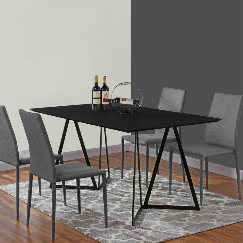 Ravsten Contemporary Dining Table