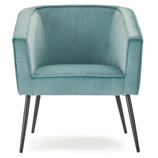 Exceptionnel Velvet Chair | Wayfair