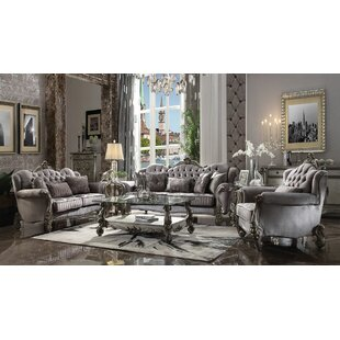 Bermuda Living Room Collection by Astoria Grand