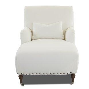 Fiona Charlie Chaise Lounge