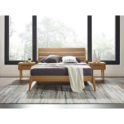Sienna Platform Bed Greenington