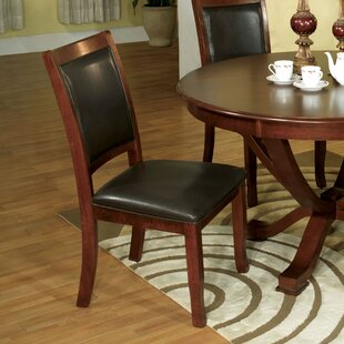 Nicolas Upholstered Dining Chair (Set of 2)