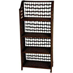 Standard Bookcase by Oriental Furniture Fresh