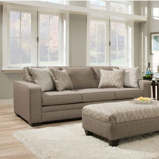 Gadberry Smart Sofa by Red Barrel Studio
