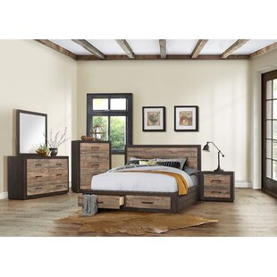 Slade Queen Panel Configurable Bedroom Set
