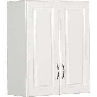 Dimensions 29 83 H X 24 W 12 43 D Wall Cabinet