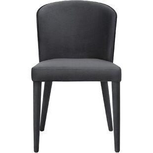 Leclerc Upholstered Dining Chair 2019 Sale