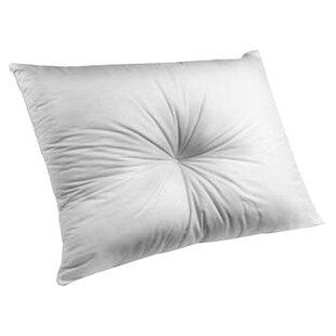 Pillow with Purpose™ Sleepy Hollow Polyfill Standard Pillow