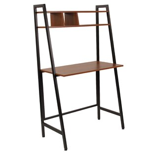 Cowie Ladder Desk by Williston Forge New Design