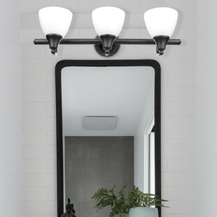 Deckland 3-Light Vanity Light By Winston Porter
