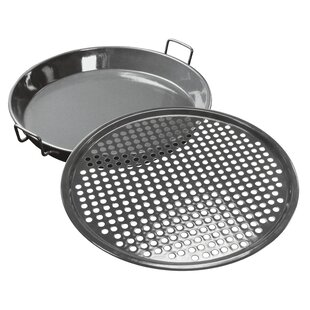2 Piece BBQ's Gourmet Set By Symple Stuff