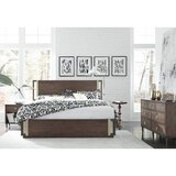 Malena Standard Bed by Bloomsbury Market