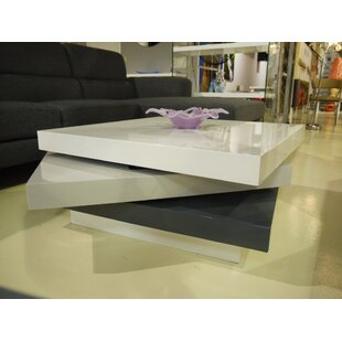 Hunt Coffee Table by Orren..