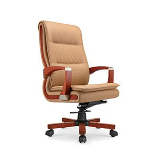Red Barrel Studio Dalley Manager Executive Chair