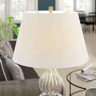 Tapered 20 Shantung Empire Lamp Shade
