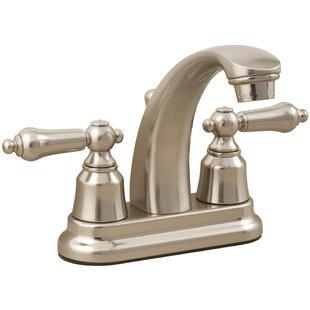 Waxman AquaLife Standard Centerset Bathroom ..