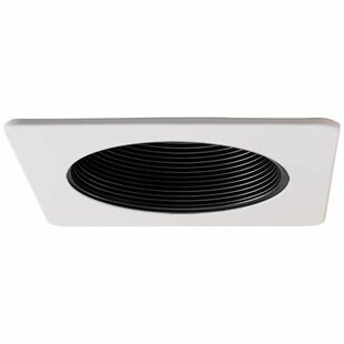 Elco Lighting Adjustable Wall Wash Baffle 4