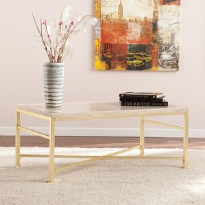 Bargain Lindsey Coffee Table by Zipcode Design