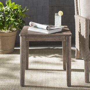 Nishant Side Table
