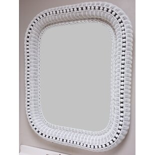 August Grove Stonge Classic Accent Mirror Frame