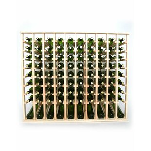 Premium Cellar Series 100 Bottle Tabletop..