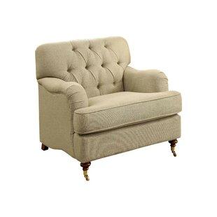 Boell Armchair