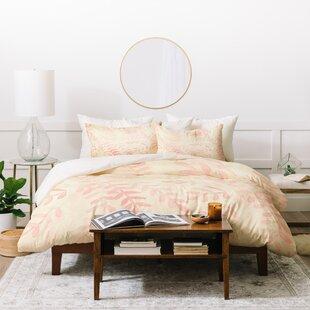 East Urban Home Wonder Forest Lovely Polyester Duvet Set