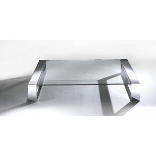 Ringo Coffee Table by YumanMod